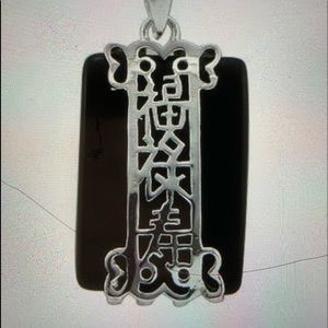 Other - Pendant Charm Necklace